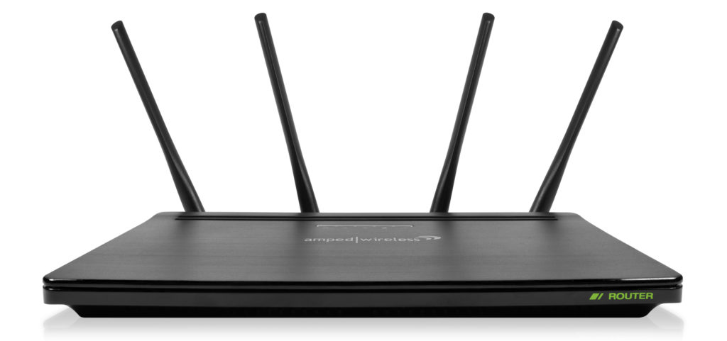 Amped Wireless Athena-R2 AC2600
